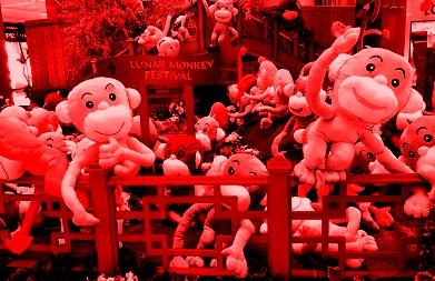 CNY 2016 Monkeys102